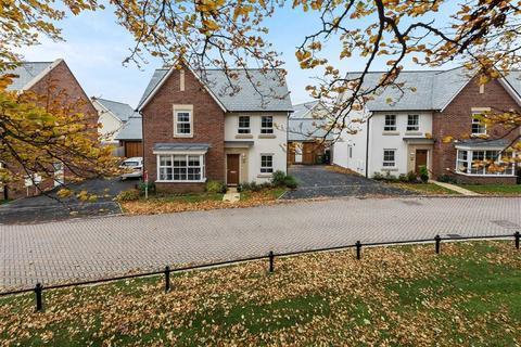 4 bedroom detached house for sale - Company Road, Fremington, Barnstaple, Devon, EX31
