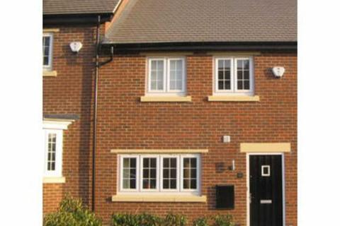 3 bedroom terraced house to rent - Brandon Close, LS17