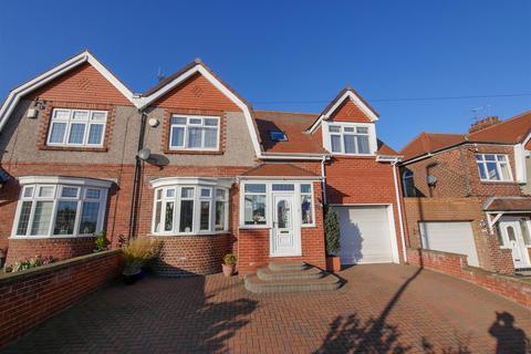 4 bedroom semi-detached house for sale - Tunstall Road, Sunderland