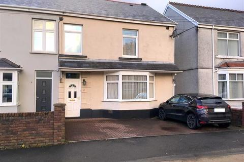 4 bedroom semi-detached house for sale - Gorwydd Road, Gowerton, Swansea