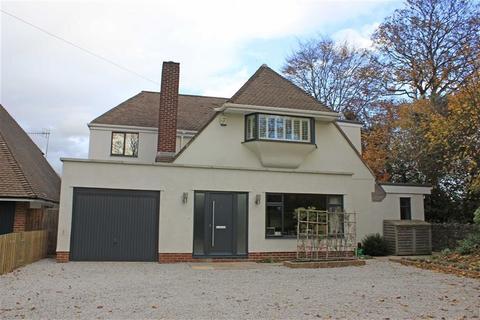 5 bedroom detached house for sale - Shirehampton Road, Stoke Bishop, Bristol