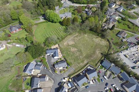 Land for sale - Plot 10, Church Close, Kilgetty, Pembrokeshire, SA68