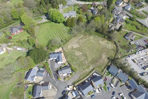 Land for sale - Plot 12, Church Close, Kilgetty, Pembrokeshire, SA68