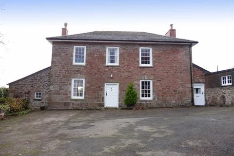 4 bedroom detached house to rent - Sancreed, Penzance, Cornwall, TR20
