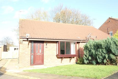 2 bedroom semi-detached bungalow for sale - Scholla View, Northallerton