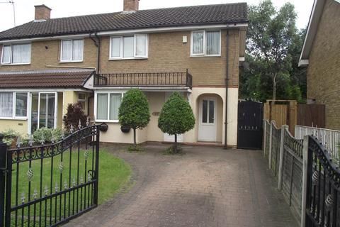 3 bedroom semi-detached house to rent - Gilson Way, Kingshurst, Birmingham, B37
