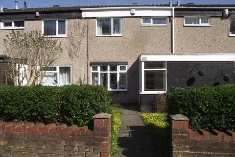 3 bedroom terraced house for sale - KENDRICK AVENUE, Yorkswood, Birmingham, B34