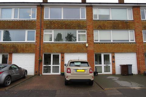 4 bedroom terraced house for sale - Westeria Close, Castle Bromwich, Birmingham, B36