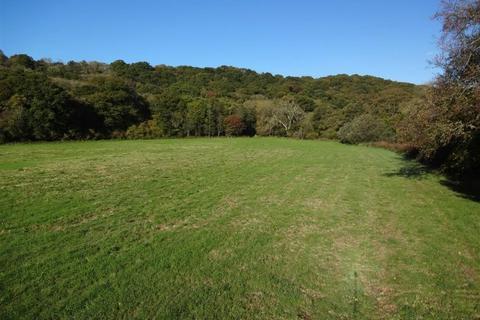 Land for sale - Burrington, Umberleigh, Devon, EX37