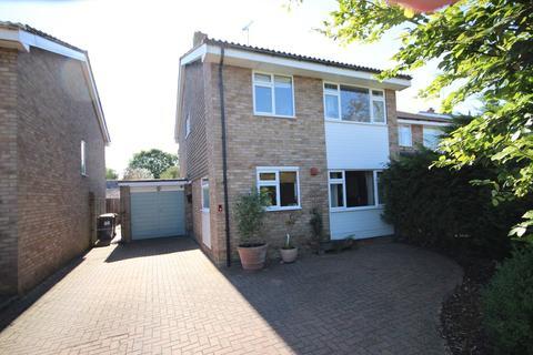3 bedroom detached house for sale - Cainhoe Road, Clophill, Bedfordshire, MK45