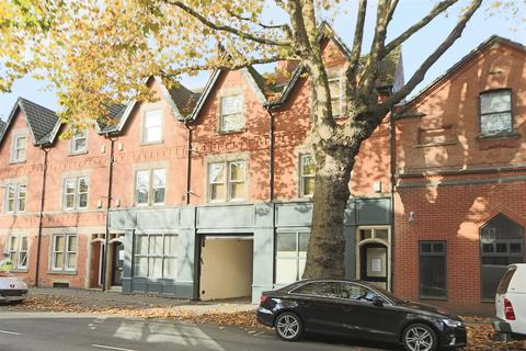Office to rent - Castle Boulevard, Nottingham, NG7 1FL