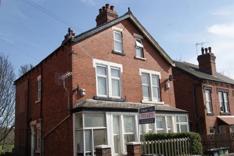 1 bedroom house share to rent - Hartley Avenue, Woodhouse, Leeds