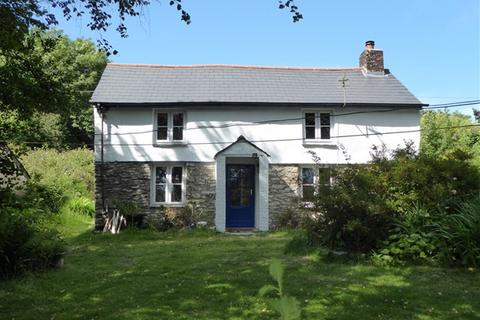 2 bedroom detached house to rent - Little Nanteague, Allet, Truro