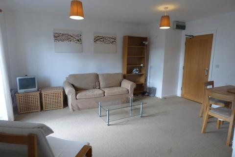 1 bedroom flat to rent - St Christophers Court, Maritime Quarter, Swansea