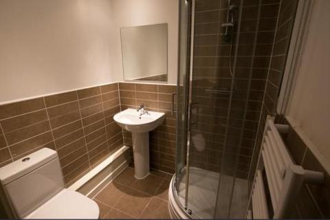 1 bedroom flat to rent - Heysmoore Heights, 14 Greenheys Road,
