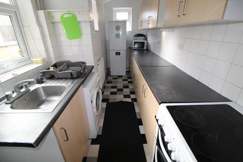 4 bedroom house to rent - REDSHAW STREET, DERBY,