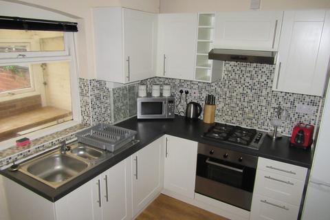 3 bedroom terraced house to rent - STEPPING LANE, DERBY,
