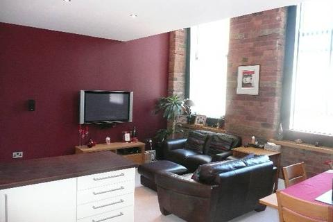 2 bedroom flat to rent - Albion House , 4 Hick street , Little Germany