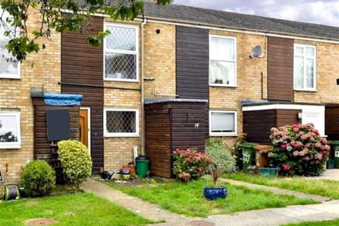 2 bedroom terraced house for sale - Andrews Close, KT4