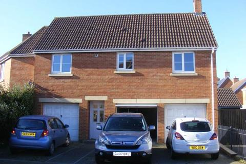 2 bedroom flat to rent - Highgrove Walk, Weston Village, Weston-super-Mare