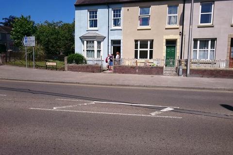 1 bedroom flat to rent - Oak Terrace, Carmarthen, Carmarthenshire