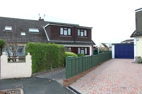 3 bedroom semi-detached house to rent - Bourton Close, Stoke Lane, Bristol