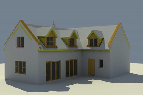 Land for sale - Long John Hill, Norwich, NR1
