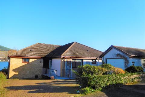 3 bedroom detached bungalow for sale - 13 Hunters Grove, Hunters Quay, PA23 8LQ