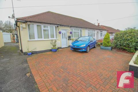 2 bedroom semi-detached bungalow for sale - Compton Place, Carpenders Park