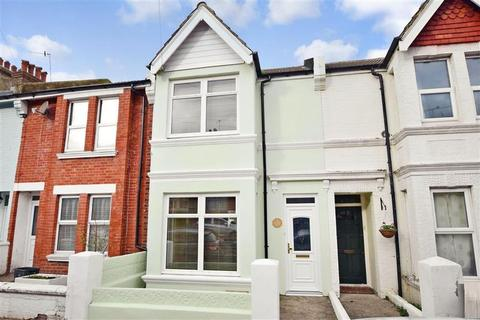 3 bedroom terraced house for sale - Redvers Road, Brighton, East Sussex
