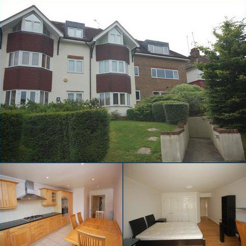2 bedroom apartment to rent - Nether Street N12