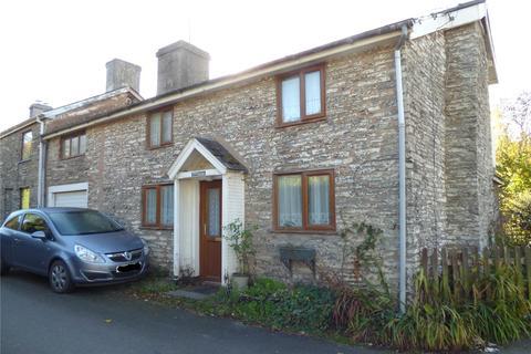 3 bedroom semi-detached house for sale - Llanfair Waterdine, Knighton, Shropshire