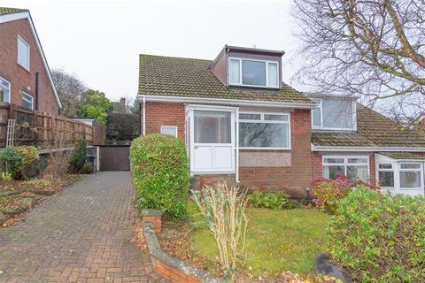 4 bedroom bungalow for sale - The Rise, Consett, DH8 9RA