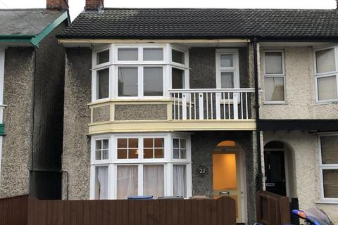 1 bedroom flat to rent - LISTER ROAD, IPSWICH, SUFFOLK
