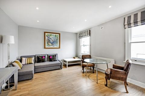 1 bedroom flat to rent - Goldhawk Road London W12