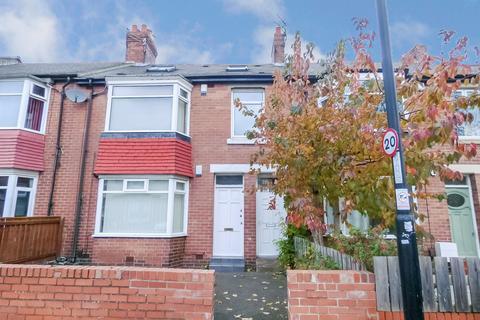 4 bedroom maisonette for sale - Rothbury Terrace, Heaton, Newcastle upon Tyne, Tyne and Wear, NE6 5DB