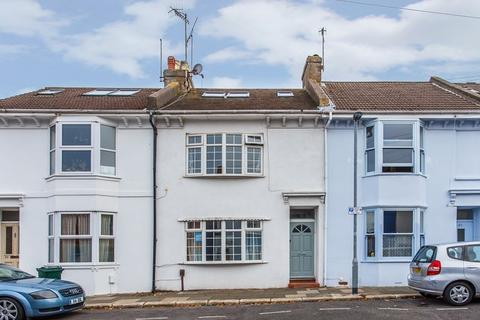 3 bedroom terraced house for sale - Hampden Road, Brighton