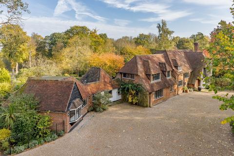5 bedroom detached house for sale - Mill Green, Fryerning, Essex, CM4