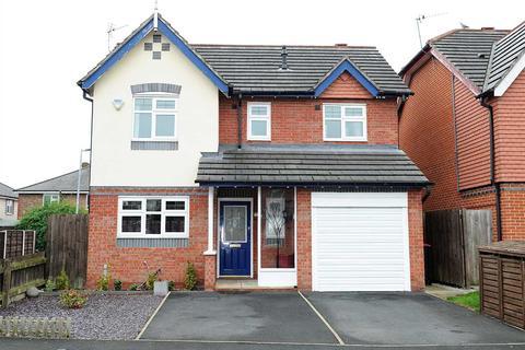 3 bedroom detached house for sale - 57 Dean Road, Cadishead M44 5AJ