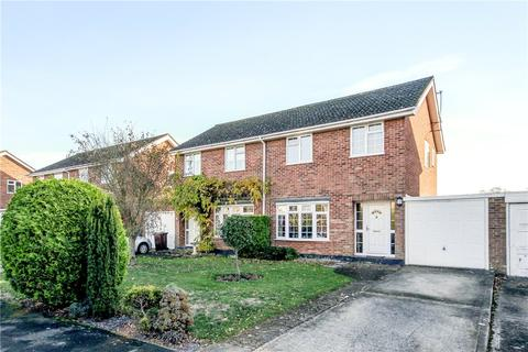 3 bedroom semi-detached house to rent - Willow Way, Begbroke, Kidlington, Oxfordshire, OX5
