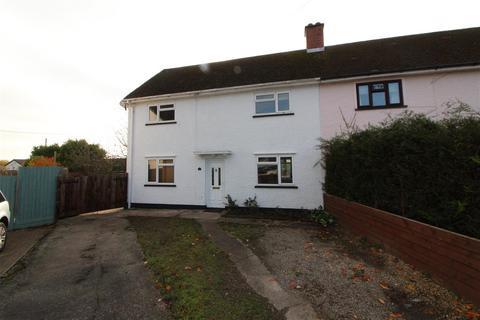 4 bedroom semi-detached house for sale - Eastgate Crescent, Caerwent