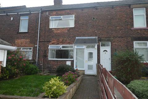 2 bedroom terraced house to rent - Muriel Street, Stanley