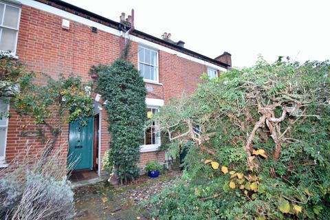 2 bedroom terraced house for sale - Sycamore Grove, New Malden