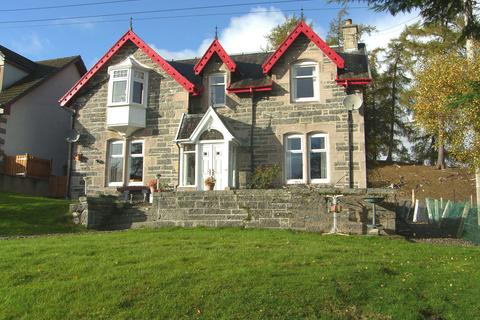 5 bedroom detached house for sale - By Kingussie, PH21