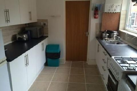 4 bedroom house share to rent - Balfour Road, Lenton, Nottinghamshire, NG7
