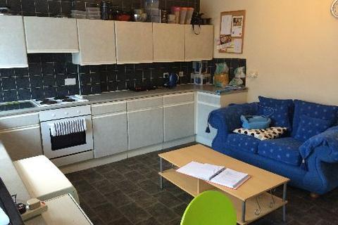 4 bedroom house share to rent - Bunting Street, Dunkirk, Nottingham, Nottinghamshire, NG7