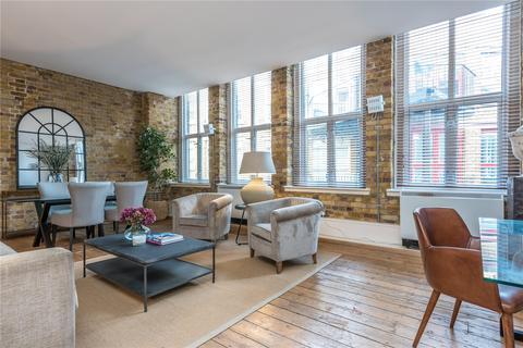 1 bedroom flat for sale - City Lofts, 112-116 Tabernacle Street, Shoreditch, London, EC2A