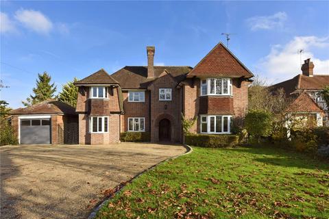 4 bedroom detached house to rent - Wendover Road, Aylesbury, Buckinghamshire, HP21
