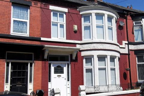 4 bedroom house share to rent - Wyndcote Road, Allerton, Liverpool