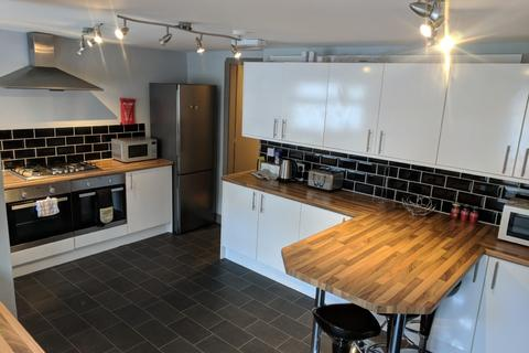 1 bedroom house share to rent - 5 Bed - Whitland Road, Fairfield, Kensington Area, L6